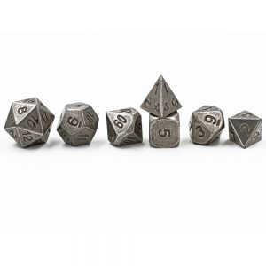 Alloy Dice