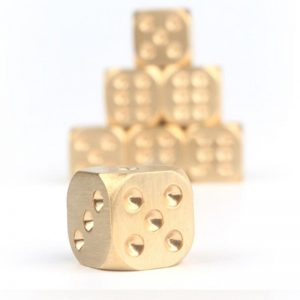 Golden Die
