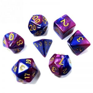 rpg game dice