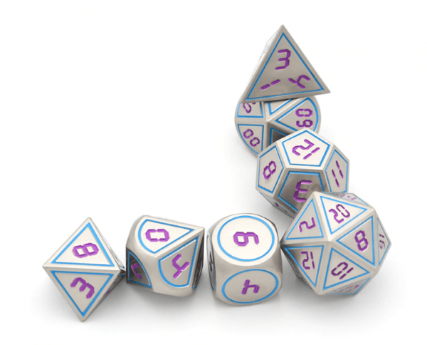 Dungeons and Dragons Dice Set