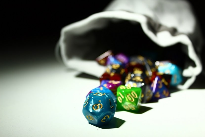 Dungeons and Dragons Character Creation