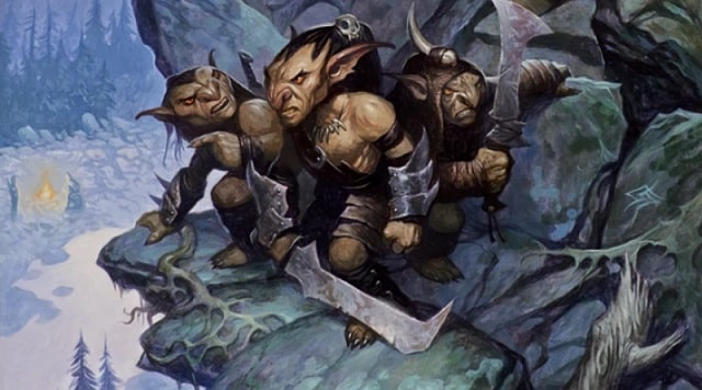 dnd monsters goblins